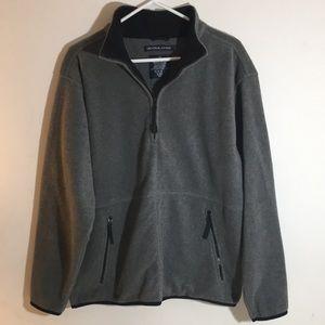 Devon & Jones Fleece Pullover M